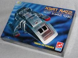 Star Trek Deep Space Nine Runabout Rio Grande Model Kit
