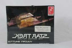AMT ERTL Star Trek The Motion Picture Vulcan Shuttle Model K