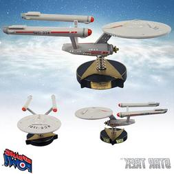 Star Trek TOS U.S.S. Enterprise NCC-1701 Bobble Ship