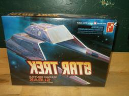 AMT Star Trek Vulcan Shuttle Surak
