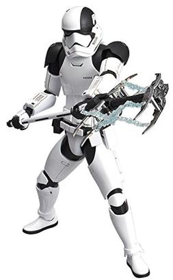 Bandai Star Wars 1/12 First Order Stormtrooper Executioner M