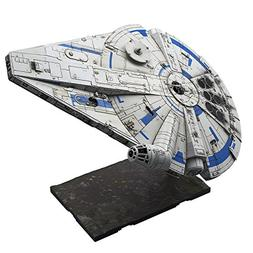 Bandai Hobby Star Wars 1/144 Plastic Model Kitmillennium Fal