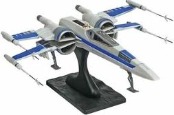 Revell STAR WARS 1/50 Resistance X-Wing Fighter 85-1823 Snap