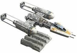 Bandai Hobby Star Wars 1/72 Y-Wing Starfighter Building Kit