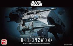 Star Wars - 1/48 Snowspeeder