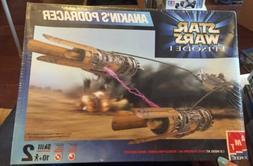 AMT Star Wars Anakin's Podracer 1/32 Plastic Model Kit Facto