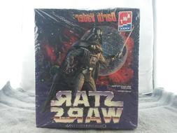 Amt Star Wars Collector Edition Darth Vader, Vinyl Model Kit