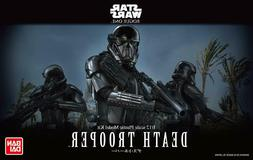 Bandai Star Wars Death Trooper 1/12 Kit
