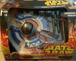 AMT Star Wars Droid Trifighter Die cast model kit. NEW!