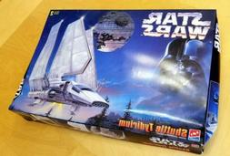 Star Wars Imperial Shuttle Tydirium - AMT/ERTL Model Kit #87
