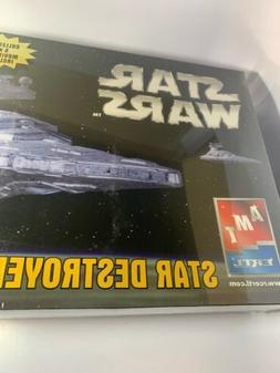 Star Wars NEW SEALED Millennium Falcon Model Kit AMT 2005 Cu