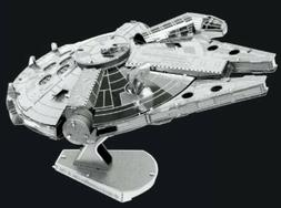 Star Wars Millennium Falcon Steel Model Kit