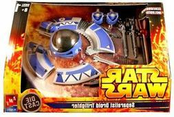Star Wars Model Kits Separatist Droid Tri-Fighter Diecast Mo