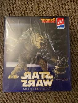 Star Wars RANCOR Collector Edition Monster Model Kit AMT ERT