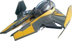 Star Wars ROTS Anakin Jedi Starfighter Snap-Tite Model Kit