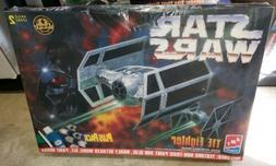 Star Wars TIE Fighter Model Kit Plus Pack Level 2 New Sealed