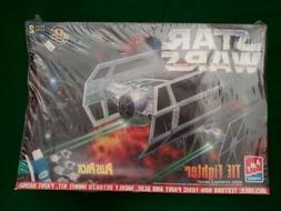 Star Wars Tie Fighter Model Kit, Plus Pack Level 2.  New Sea