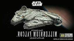 Bandai Star Wars Vehicle Model 006 Millennium Falcon kit