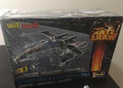 Star Wars Revell X-Wing Fighter Model Kit Snaptite New Seale