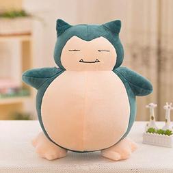 PampasSK Stuffed & Plush Animals - Pocket Monster Anime Pika