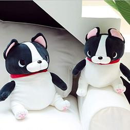 UBILILI Stuffed & Plush Animals - Cute French Bulldog Plush