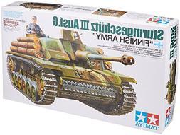 Tamiya Models Sturmgeschütz III Ausf.G Model Kit