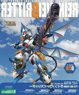 KOTOBUKIYA SUPER ROBOT WARS OG SRG-S 028 REIN WEISSRITTER 1/
