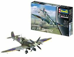 Supermarine Spitfire Mk.IXc 1:32 Revell Model Kit