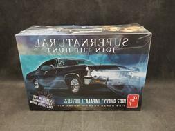 AMT Supernatural 1967 Chevy Impala Sport Sedan 1:25 Scale Pl