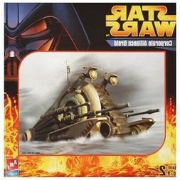 SW Episode III Corporate Alliance Tank Model Kit