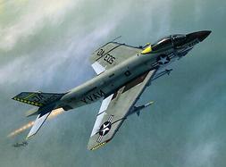 Sword Models 1/72 MCDONNELL F3H-2N/M DEMON U.S. Navy Jet Fig