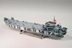 Lindberg L.S.T.  Plastic Model Military Ship Kit - 1/245