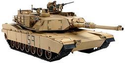 1 48 U.S. Main Battle Tank M1A2 Abrams Model Kit