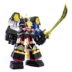 Bandai Tamashii Nations Super Mini Pla Shogun Megazord Might