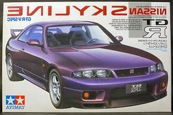 Tamiya 24145 1/24 Scale Model Sports Car Kit Nissan Skyline