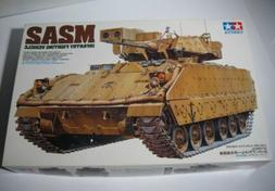 Tamiya  M2A2 1:35 Infantry Fighting Vehicle  Army Military m