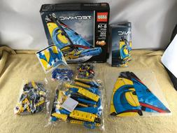 LEGO Technic Racing Yacht 42074 Brand New, Sealed, In Hand,