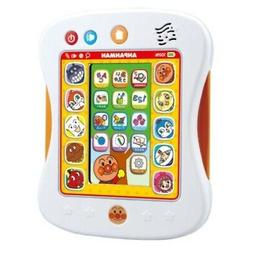 The Anpanman color pad learn playing  - Grown-Up Toys