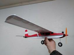 The Eaglet 250 Airplane Model Kit New Laser Cut by WillyNill