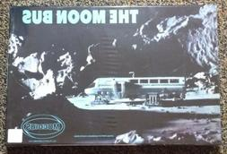 The Moon Bus Model Kit from 2001: A Space Odyssey 2010 Moebi