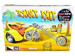 MPC Tiki Trike Trick Trike Series 1:25 scale model kit new 8