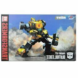 Flame Toys Transformers Bumblebee Model Kit Furai Bumble Bee