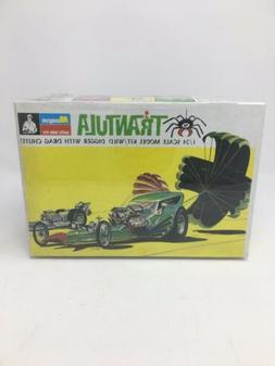 monogram trantula model car kit new Factory Sealed