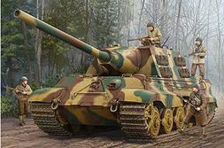 Trumpeter 1/16000923 Special Purpose Vehicle, Model German