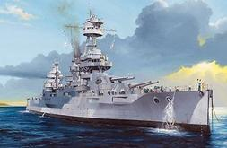 Trumpeter TSM-5339 USS New York BB-34 Battleship Building Ki