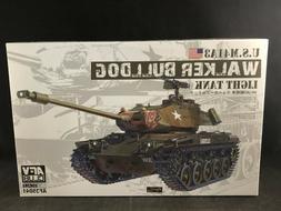 AFV Club U.S.M41A3 Walker Bulldog Light Tank 1:35 Scale Plas