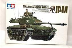 Tamiya U.S. Tank M41 Walker Bulldog 1:35 Scale Plastic Model