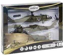Testors UH-60 Black Hawk Helicopter Model Kit  Free Shipping