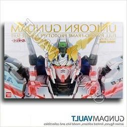 Unicorn Gundam Perfect Grade PG 1/60 RX-0 Unicorn Gundam Mod