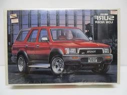 AOSHIMA urban custom series RV-31 1/24 Toyota Hilux Surf V6